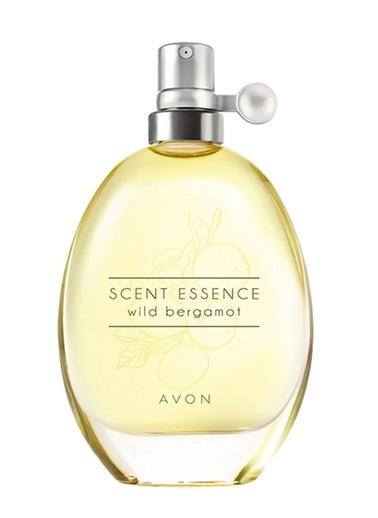 Avon Scent Essence Wild Bergamot Kadın 30 Ml Edt Renksiz